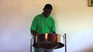 Machel Montano - She Ready (Steelpan Version)