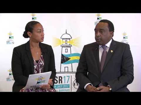 GSR-17 INTERVIEWS: Bocar Ba, Chair, CRO, Chief Executive Officer, Samena Telecommunications Council