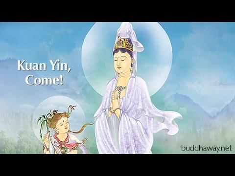 Song: Kuan Yin, Come!
