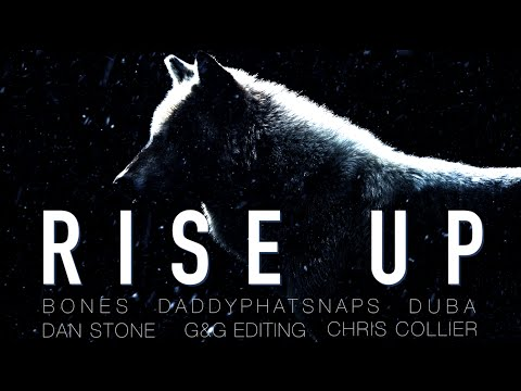 """Rise Up"" a Crucible Rap by Bones (ft. Duba & Daddyphatsnaps)"