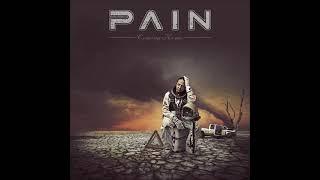 Pain - Absinthe-Phoenix Rising