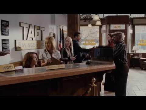 Trailer do filme Forever – Juntos Para Sempre