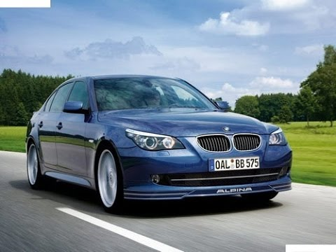 bmw e60 m5 vs alpina b5 youtube. Black Bedroom Furniture Sets. Home Design Ideas