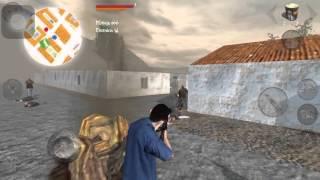 Occupation VR #1 Started Mission