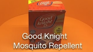 Good Knight Mosquito Repellent
