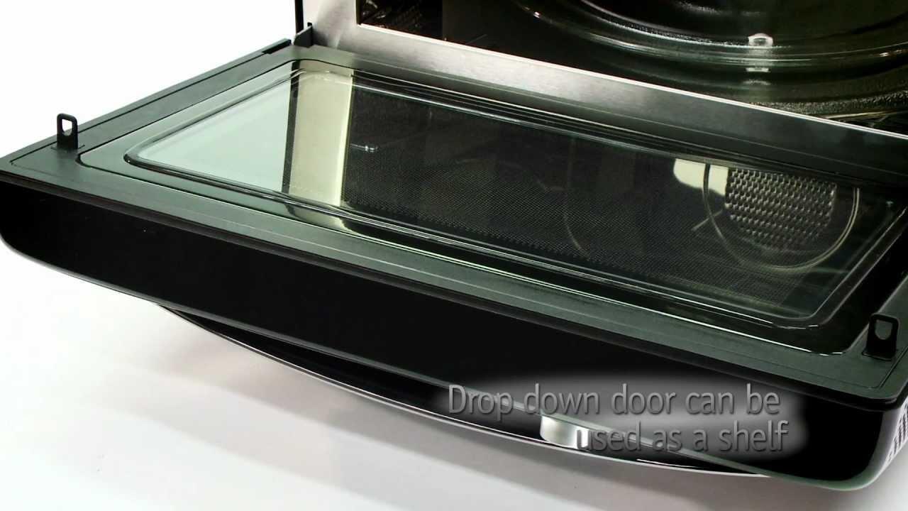 Whirlpool Microwave Jt 369 Mir Youtube