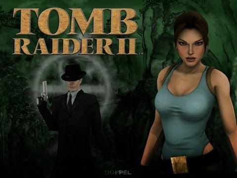 Tomb Raider 2 | Gameplay Video IOS / Android IGV