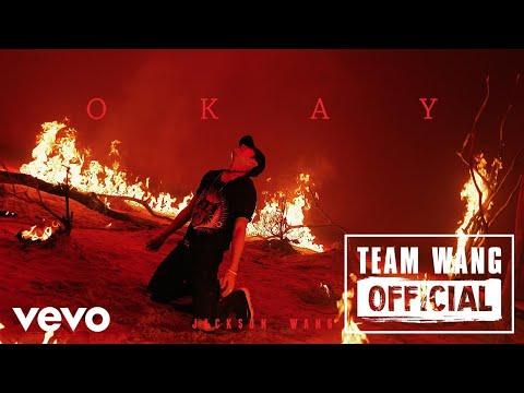 Jackson Wang - OKAY (Teaser)