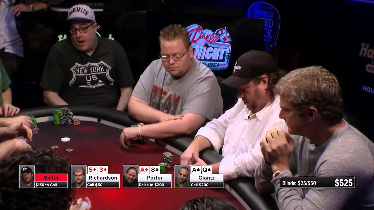 Download Poker Night In America | Season 2, Episode 7 | A Bunch of Tough Guys