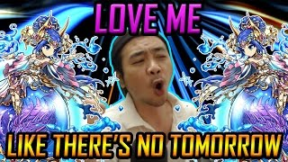 Love Me like There's no Tomorrow! I can't resist Mariela's Charm!