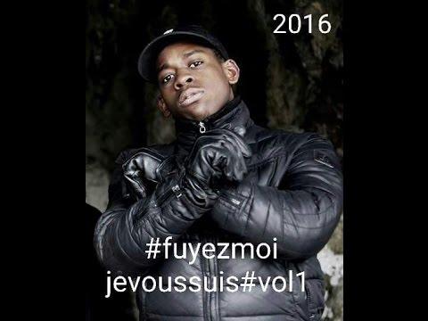 Timtim 1er - #fuyezmoijevoussuis#vol1