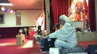 Live: Tum hi Malik Sai Bhajan Part II by Dr Swami Satya Prakash in Durga Mandir July  7, 2011