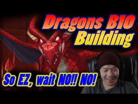 DB10 Building for Viewer - So EZ, wait NOOO!!! NOOOOO!
