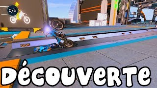 (Découverte) Trials Fusion [Gameplay Xbox One 1080p-FR]