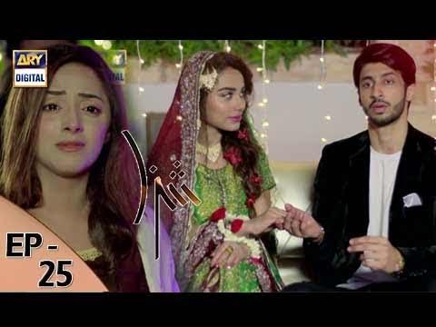 Shiza Ep 25 - 16th September 2017 - ARY Digital Drama
