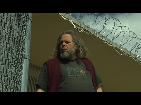 The Fencestitute 2015  What is it like to work with Mark Boone Junior?