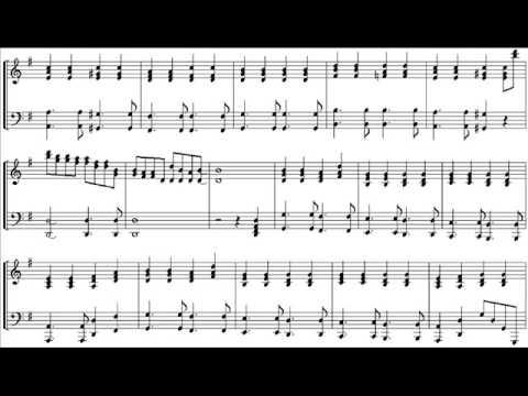 少年時代 ト長調ピアノ伴奏 楽譜付き フルバージョン - YouTube