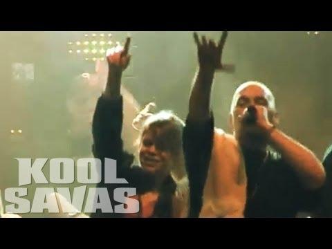 "Kool Savas ""Der beste Tag meines Lebens"" (Official HQ Live-Video)"