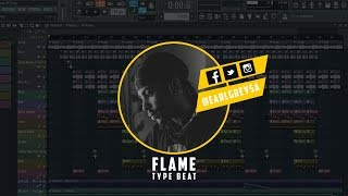 [FREE] Flame Type Beat
