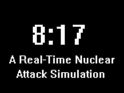 [EAS] 8:17: A Real-Time Nuclear Attack Simulation