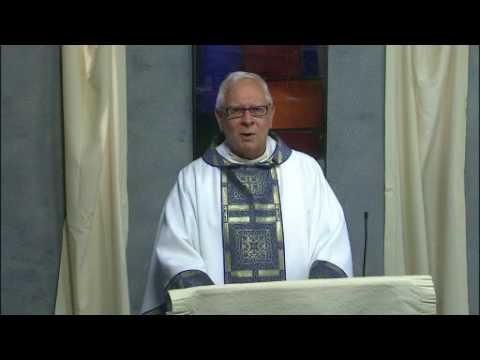 TV Mass Homily 2017 08 06