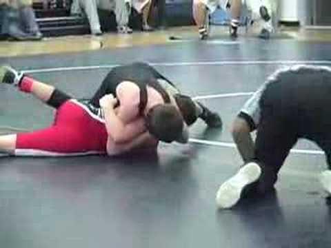 024 Mike Breedlove vs. Andrew Ferguson (112 lbs.)