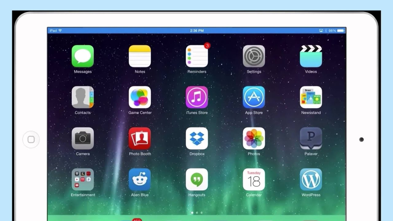 What to do if a discharged iPad or iPhone does not turn on during and after charging 4