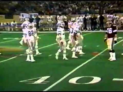 1983 Week 8 Los Angeles Express @ Michigan Panthers