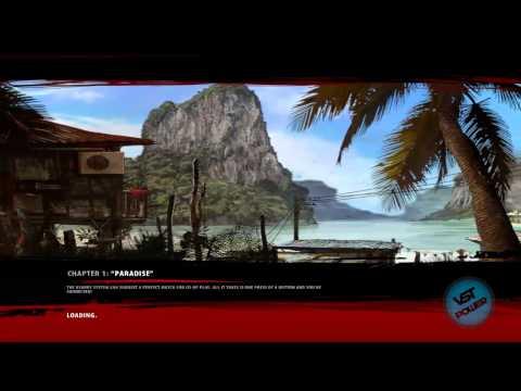 Dead Island Tunngle Netwrok