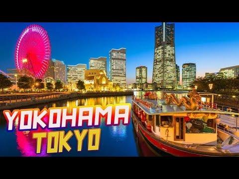 dating i Yokohama Japan