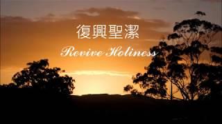 復興聖潔鋼琴曲 The Piano Solo of Revive Holiness