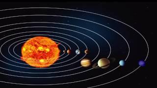Çocuklar için Güneş sistemi ve gezegenler -Sade Türkçe anlatımlı