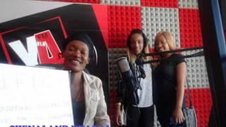 CHENAI AND NYARAI   NDEGA MUSANGO