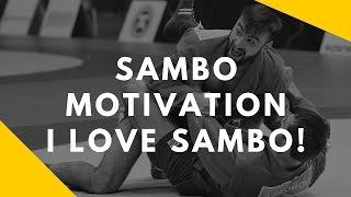 Baixar SAMBO Motivation - I Love SAMBO. BEST!!!