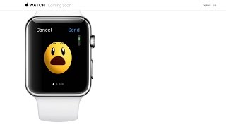 fifty shades of apple watch