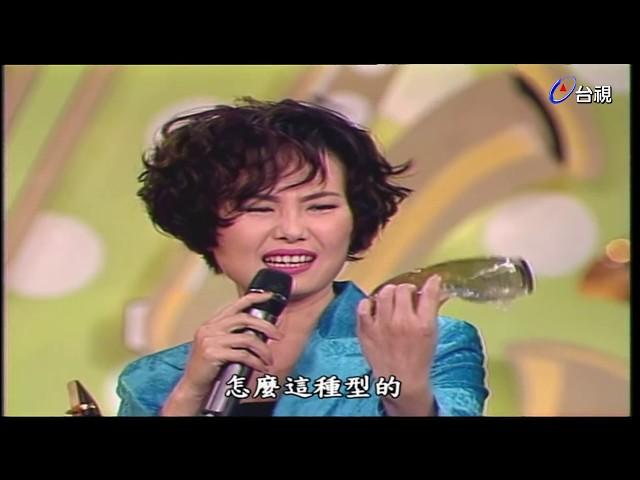 張菲 江蕙世紀情歌對唱 菲哥為何唱到