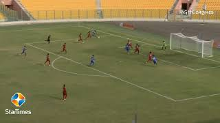Highlights: Great Olympics 2-0 Karela United