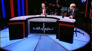 لقاء مع وزير التربية والتعليم الدكتور عمر الرزاز