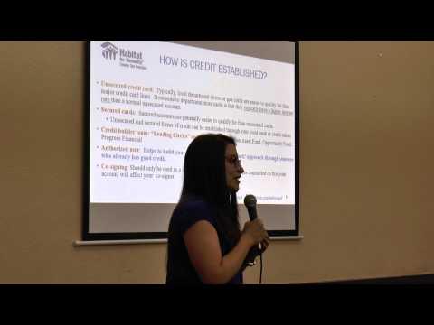 Understanding Credit Part 3