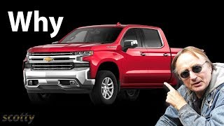 Breaking News: Chevy Screws Up Again