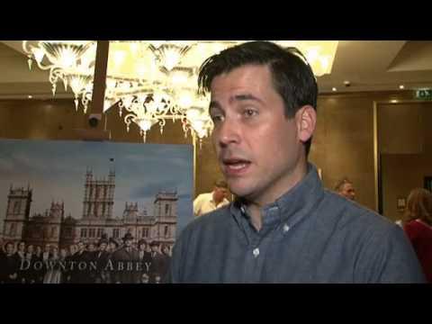Downton Abbey series 5: Robert JamesCollier
