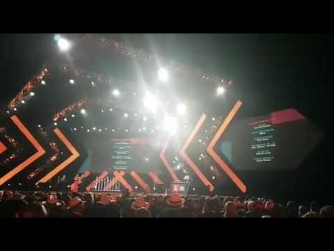 Manuel Medrano Premio Latin Grammy - Mejor Álbum Cantautor