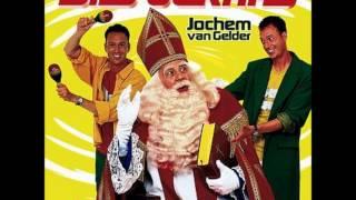 Sinterklaas wie kent hem niet - Jochem van Gelder (Wild Geraas)