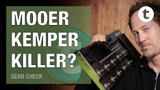 Mooer GE-300 Sound Demo & Shootout | Gear Check | Thomann
