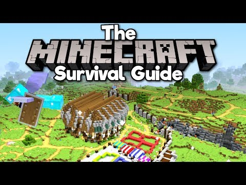 Elytra Flying Lessons! ▫ The Minecraft Survival Guide (Tutor