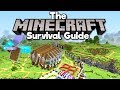 Elytra Flying Lessons! ▫ The Minecraft Survival Guide (Tutorial Lets Play) [Part 84]