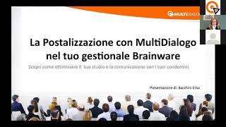 La Postalizzazione in Brainware