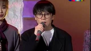 19930209 張雨生 Sound of Silence Unchained Melody