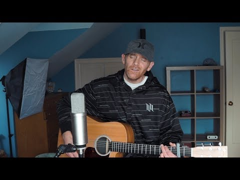 Cover Lagu Jason Aldean You Make It Easy (Derek Cate Cover) STAFABAND