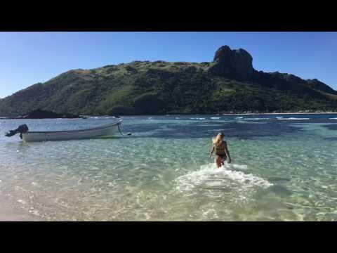 Island Hopping in Paradise Fiji